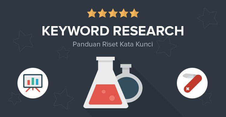 Seberapa Pentingkah Research Keyword Dalam Dunia SEO?