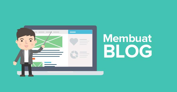 Cara Membuat Blog Yang Baik Agar Tidak Kandas – Part 2