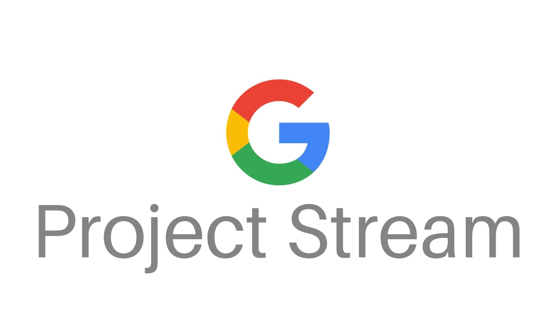Layanan Terbaru Google Tuk Gamer : Project Stream