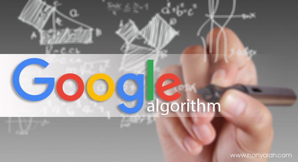 Pahami Algoritma Cara Kerja Search Engine Google