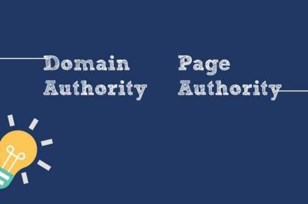 Kenali Lebih Dalam Page Authority Dan Domain Authority Dalam SEO