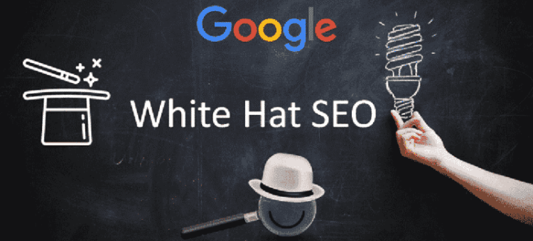 Teknik Menerapkan White Hat SEO - Part 1
