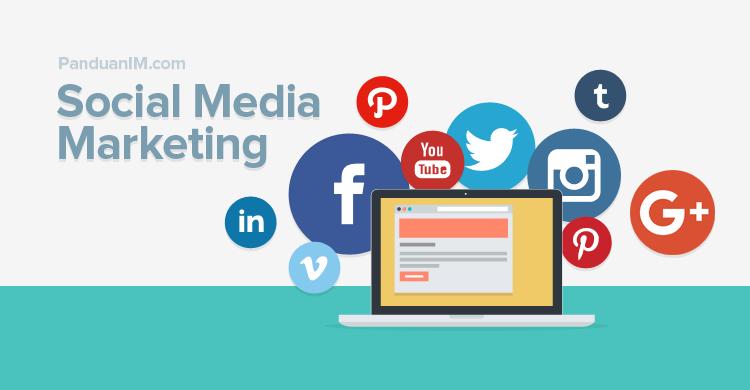 Pelajari Teknik Social Media Marketing: Part 6