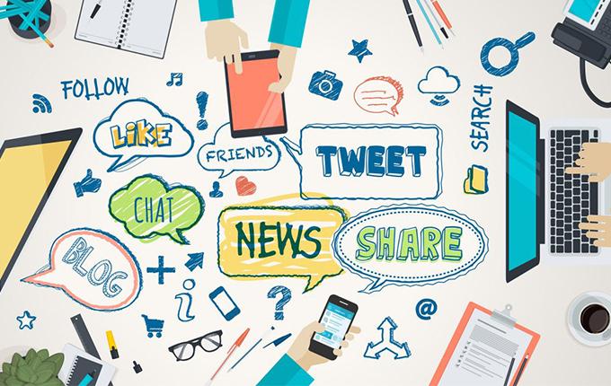 Pelajari Teknik Social Media Marketing: Part 1