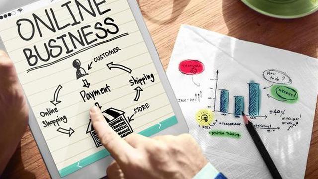 Prinsip Bisnis Online Serta Pertimbangannya