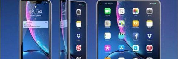 Smartphone terbaru 2020