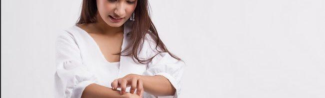 penyakit kulit menular