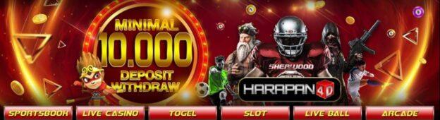 Judi Togel Singapore Permainan Paling Seru